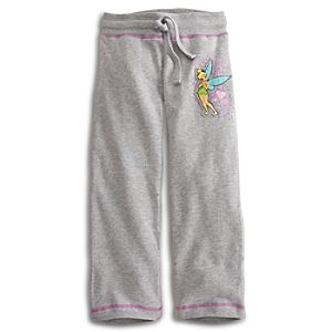 Tinker Bell Pants for Girls