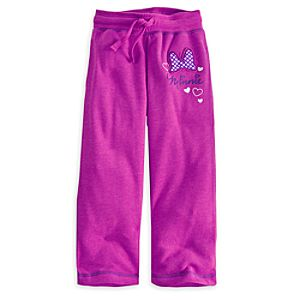 Minnie Mouse Pants for Girls