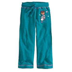 Doc McStuffins Pants for Girls