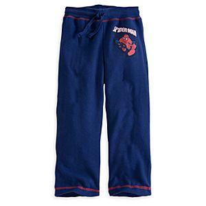 Spider-Man Pants for Boys