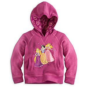 Disney Princess Pullover Hoodie for Girls