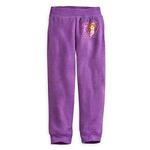 Sofia Sweatpants for Girls