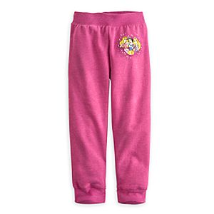 Disney Princess Sweatpants for Girls