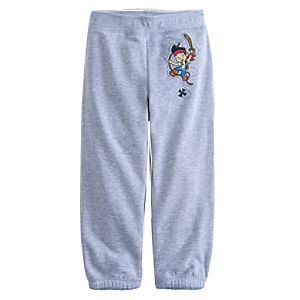 Jake and the Never Land Pirates Sweatpants for Boys