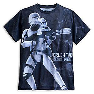Stormtrooper Tee for Men - Star Wars: The Force Awakens