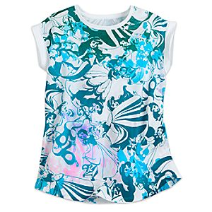 Disney Princess Tee for Women