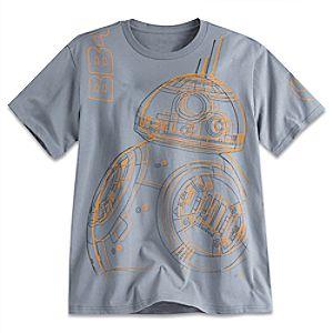 BB-8 Tee for Men - Star Wars: The Force Awakens