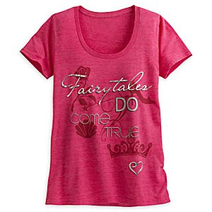 Disney Princess Icons Tee for Women