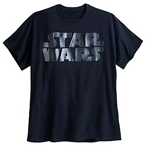 Star Wars Logo Tee for Adults - Plus Size
