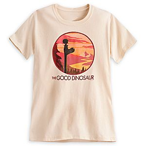 The Good Dinosaur Tee for Women