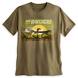 The Good Dinosaur Tee for Men