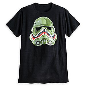 Stormtrooper Tee for Men
