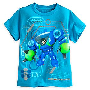 Miles from Tomorrowland Tee for Kids
