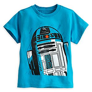 R2-D2 Tee for Boys - Star Wars