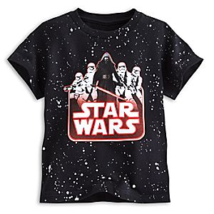 Star Wars: The Force Awakens Tee for Boys