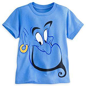 Genie Tee for Boys - Aladdin