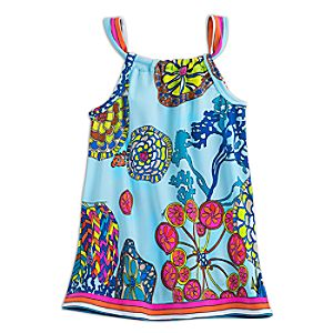 Finding Dory Dress for Girls by Trina Turk