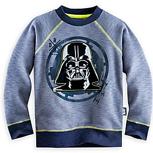 Darth Vader Sweatshirt for Kids - Star Wars