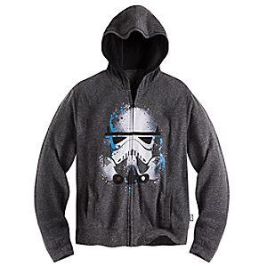 Stormtrooper Hoodie for Men - Star Wars