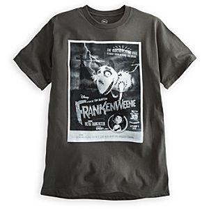 Frankenweenie Tee for Men