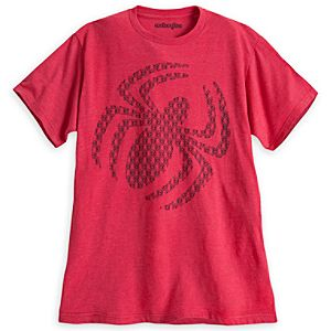 Spider-Man Icon Tee for Men by Mighty Fine