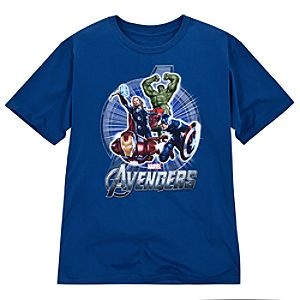 Movie Avengers Tee for Men