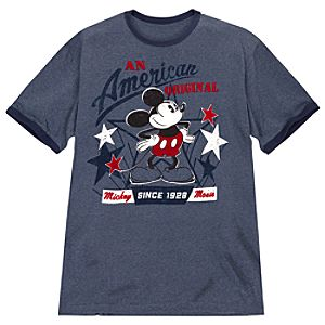 American Original Mickey Mouse Tee for Men