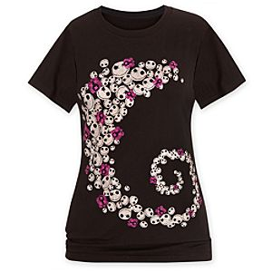 Jack Skellington Tee for Women