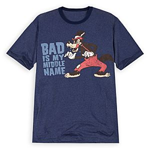 The Big Bad Wolf Tee for Men
