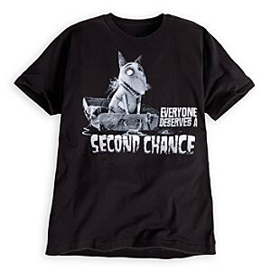 Frankenweenie Sparky Tee for Men