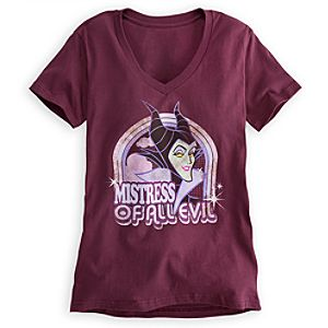 Maleficent Tee for Women