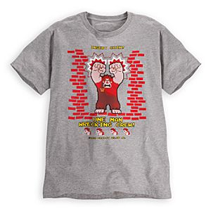 Wreck-It Ralph Tee for Men