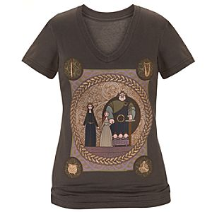 Brave Tee for Women