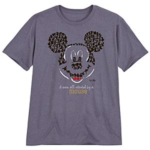 Design By Me Mickey Mouse Tee for Men