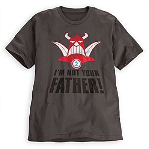 Zurg Tee for Men - Toy Story