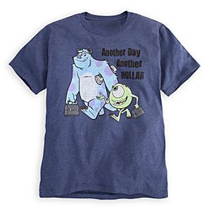 Monsters, Inc. Tee for Men