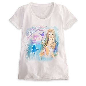 Glinda Tee for Women - Oz