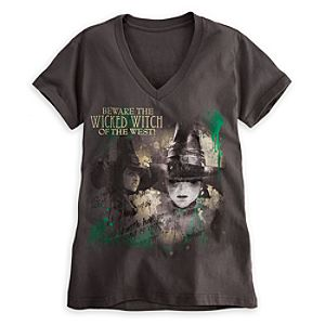 Wicked Witch of the West Tee for Women - Oz
