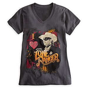 The Lone Ranger Tee for Women