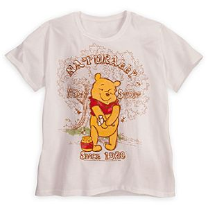 Winnie the Pooh Tee for Women - Plus Size