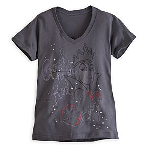 Evil Queen Tee for Women