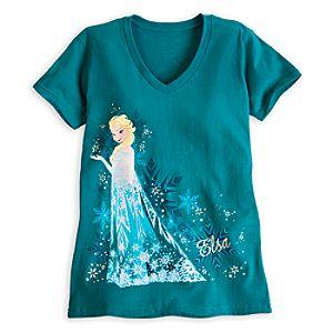 Elsa Tee for Women - Frozen