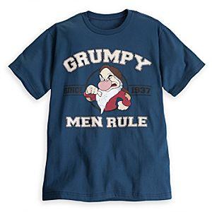 Grumpy Tee for Men