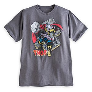 The Mighty Thor Tee for Men