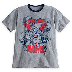 Marvel Comics Tee for Men