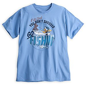 Goofy Tee for Men - Plus Size
