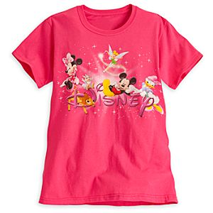 World of Disney Tee for Women
