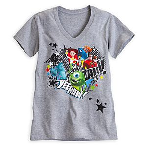 Pixar Tee for Women
