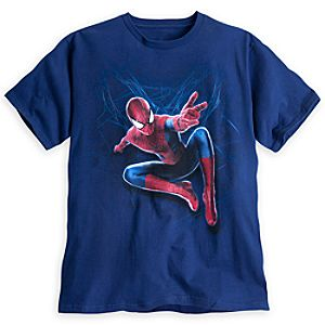 The Amazing Spider-Man Tee for Men