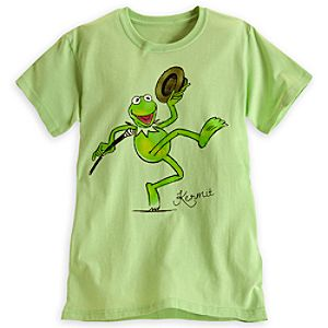 Kermit Tee for Women